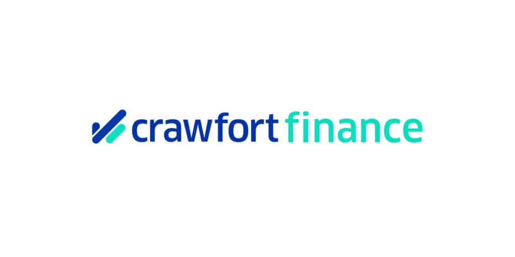 Logo launch of Crawfort Finance